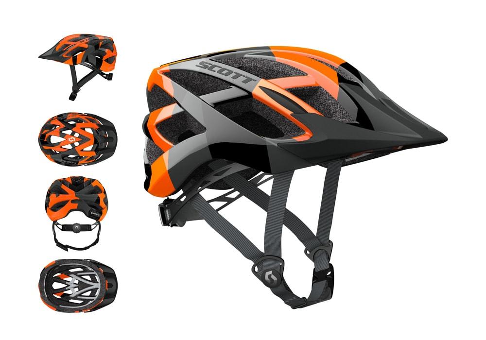 biciklisticka-kaciga-scott-spunto-camo-orange-experience-matulji
