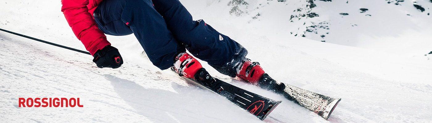 Testiranje Rossignol skija – Platak 22.12.2017.