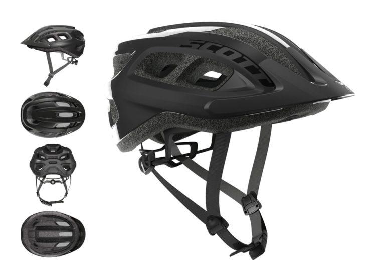 biciklisticka-kaciga-scott-supra-black-experience-matulji