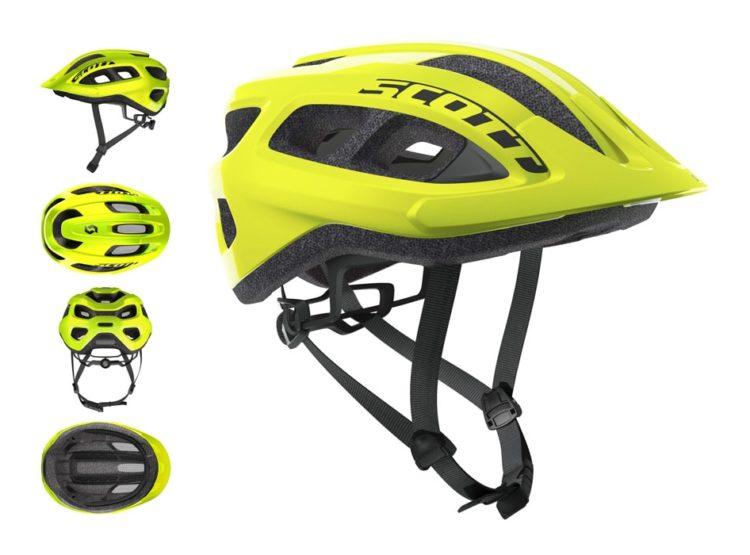 biciklisticka-kaciga-scott-supra-yellow-flourescent-experience-matulji