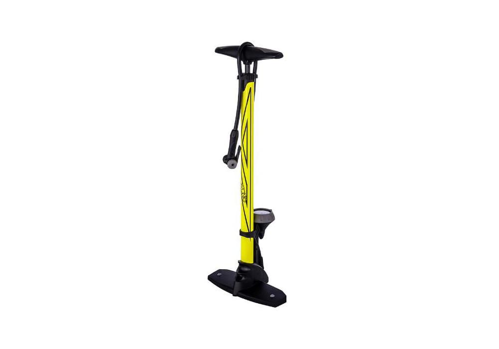 Pumpa-AZONIC-Riva-Neon-Yellow-experience-matulji