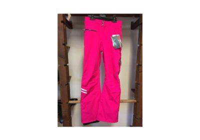 Skijaške-hlače-ženske-ROSSIGNOL-Saphir-Str-Pink-Fluo-experience-matulji
