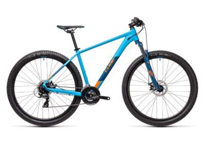 Bicikl CUBE Aim 2021-experience-matulji-1