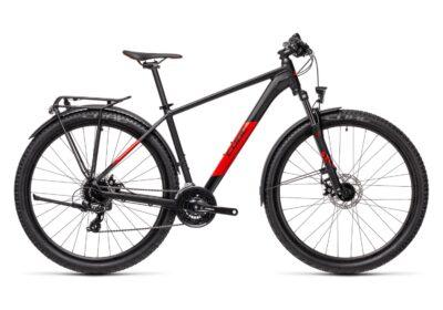 Bicikl CUBE Aim Allroad 2021-experience-matulji