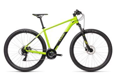 Bicikl CUBE Aim Pro 2021-experience-matulji