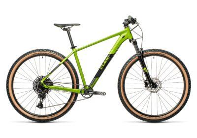 Bicikl CUBE Analog 2021-experience-matulji
