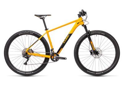 Bicikl CUBE Attention 2021-experience-matulji
