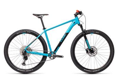 Bicikl CUBE Attention SL 2021-experience-matulji