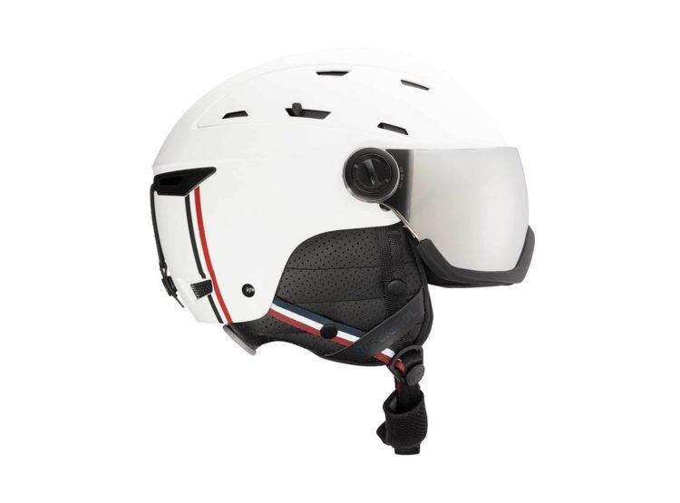 Skijaška-kaciga-ROSSIGNOL-Allspeed-Visor-Impacts-Strato-White-2020-experience-matulji
