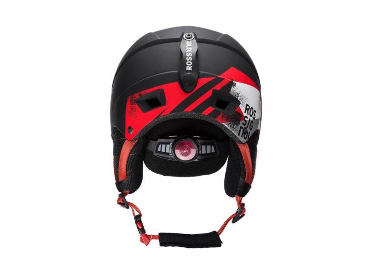 Skijaška-kaciga-dječja-ROSSIGNOL-Comp-J-Black-Led-2019-experience-matulji-3