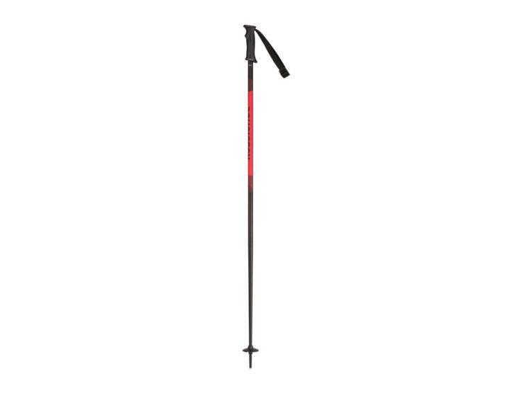 Skijaški-štapovi-ROSSIGNOL-Tactic-Black-Red-experience-matulji-n