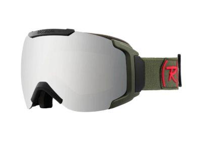 Skijaške-naočale-ROSSIGNOL-Maverick-Sonar-Military-Green-2020-experience-matulji
