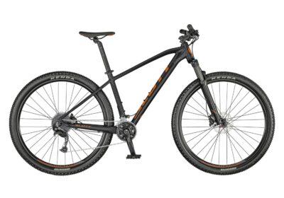 Bicikl SCOTT Aspect 940 2021-experience-matulji