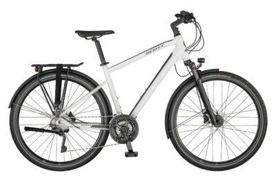 Bicikl SCOTT Sub Sport 10 Men 2021-experience-matulji