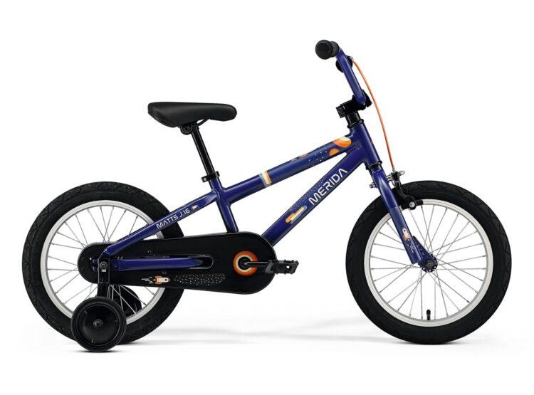 Bicikl dječji MERIDA Matts J.16 2021-experience-matulji-1