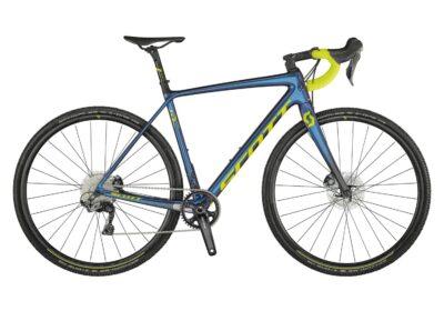 Bicikl SCOTT Addict CX RC 2021-EXPEREINCE-matulji