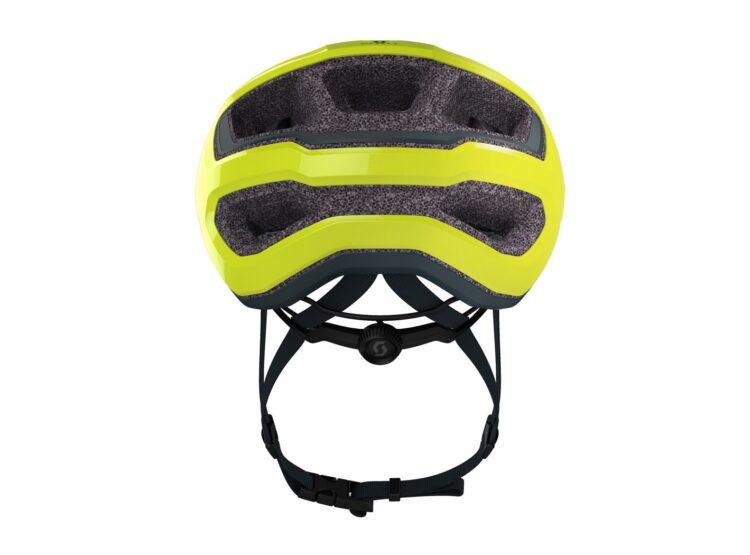 Biciklistička-kaciga-SCOTT-Arx-(CE)-radium-yellow-experience-matulji-3