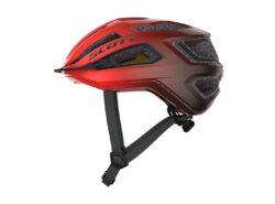 Biciklistička-kaciga-SCOTT-Arx-Plus-(CE)-fiery-red-experience-matulji-1