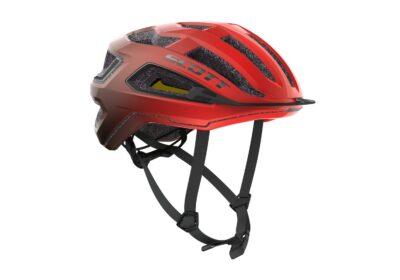 Biciklistička-kaciga-SCOTT-Arx-Plus-(CE)-fiery-red-experience-matulji