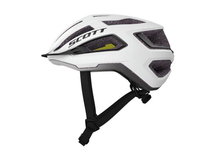 Biciklistička-kaciga-SCOTT-Arx-Plus-(CE)-white-black-experience-matulji-1