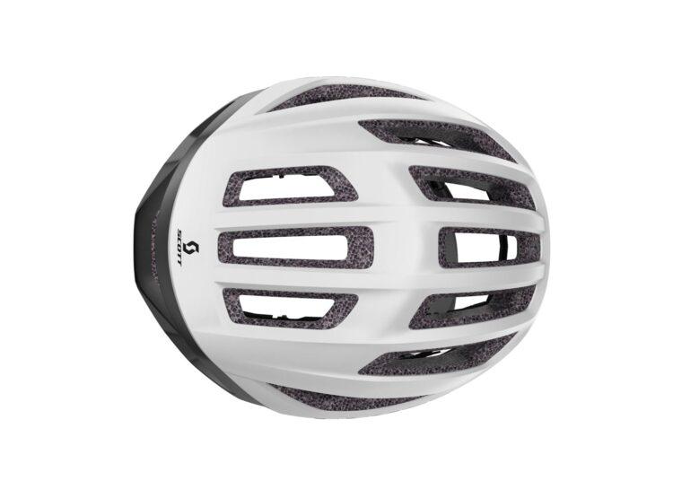 Biciklistička-kaciga-SCOTT-Centric-PLUS-(CE)-white-black-experience-matulji-2