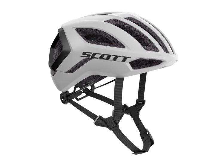 Biciklistička-kaciga-SCOTT-Centric-PLUS-(CE)-white-black-experience-matulji