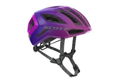 Biciklistička-kaciga-SCOTT-Centric-Supersonic-Edt-(CE)-black-drift-purple-experience-matulji