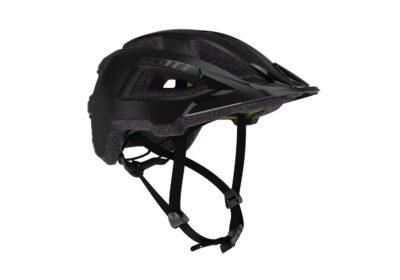 Biciklistička-kaciga-SCOTT-Groove-Plus-(CE)--black-matt-experience-matulji
