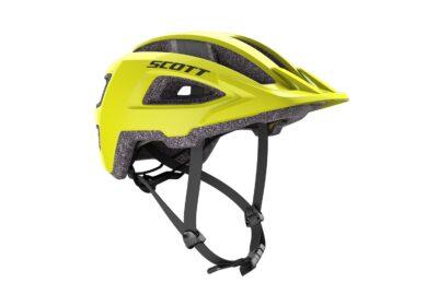 Biciklistička-kaciga-SCOTT-Groove-Plus-(CE)--radium-yellow-experience-matulji