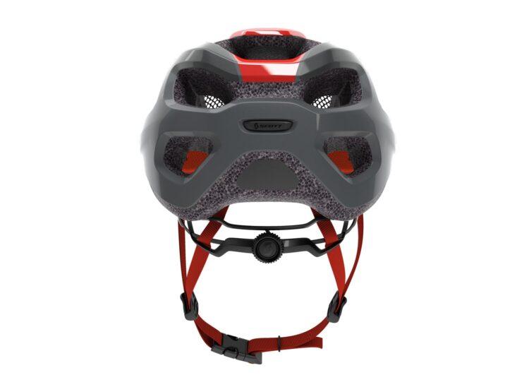Biciklistička-kaciga-SCOTT-Supra-(CE)-grey-red-fade-experience-matulji-3
