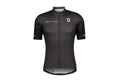 Biciklistička-majica-SCOTT-RC-Team-10-S-SL-dark-grey-dust-beige-experience-matulji