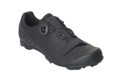 Biciklističke-cipele-Scott-MTB-Vertec-Boa-matt-black-gloss-black-experience-matulji