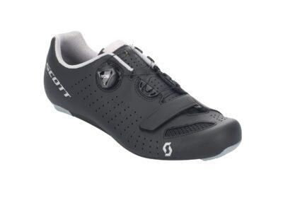 Biciklističke-cipele-Scott-Road-Comp-Boa-black-silver-experience-matulji