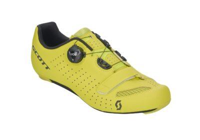 Biciklističke-cipele-Scott-Road-Comp-Boa-matt-sulphur-yellow-black-experience-matulji