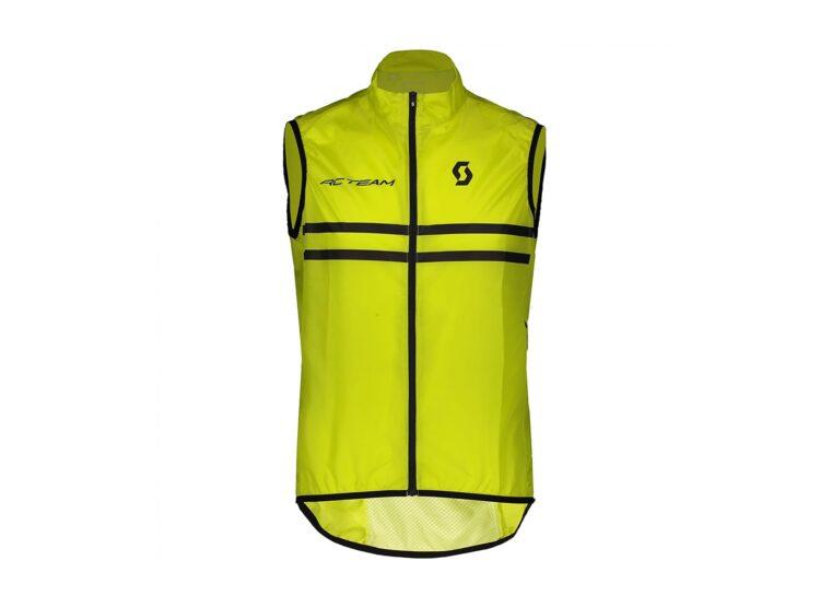 Biciklistički-prsluk-SCOTT-RC-Team-10-WB-sulphur-yellow-black-experience-matulji