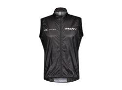 Biciklistički-prsluk-SCOTT-RC-Team-WB-black-white-experience-matulji