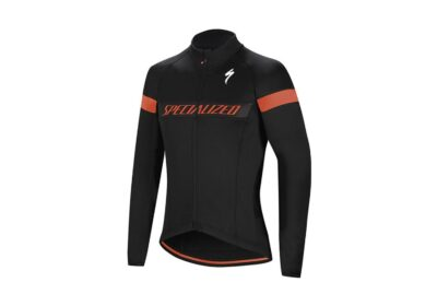 Biciklistička jakna SPECIALIZED RBX Sport Logo blk-rktred-experience-matulji