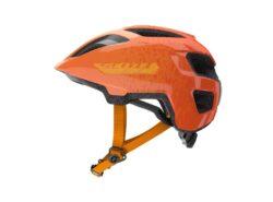 Biciklistička kaciga dječja SCOTT Spunto Junior (CE) fire orange-experience-matulji-1