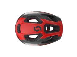 Biciklistička kaciga dječja SCOTT Spunto Junior (CE) grey-red RC-experience-matulji-2