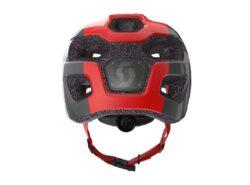Biciklistička kaciga dječja SCOTT Spunto Junior (CE) grey-red RC-experience-matulji-3