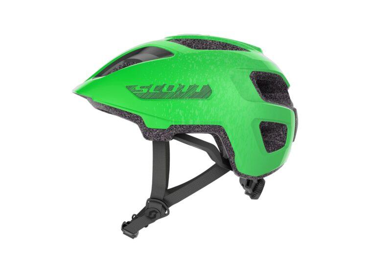 Biciklistička kaciga dječja SCOTT Spunto Junior (CE) smith green-experience-matulji-1