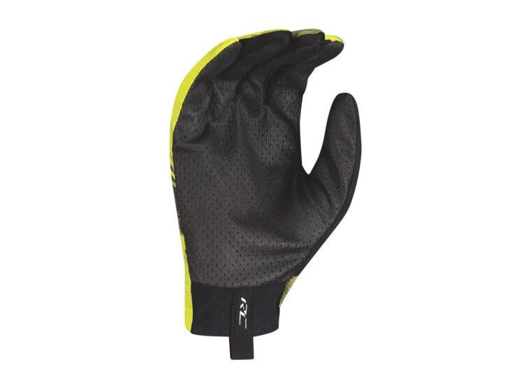 Biciklističke rukavice SCOTT RC Pro LF black-sulphur yellow-experience-matulji-1