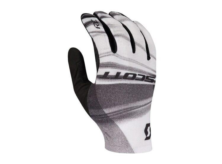 Biciklističke rukavice SCOTT RC Pro LF black-white-experience-matulji