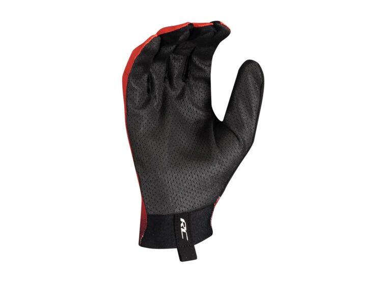 Biciklističke rukavice SCOTT RC Pro LF fiery red-white-experience-matulji-1