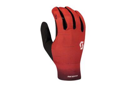 Biciklističke rukavice SCOTT RC Pro LF fiery red-white-experience-matulji