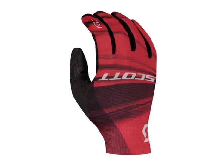 Biciklističke rukavice SCOTT RC Pro LF lollipop pink-white-experience-matulji