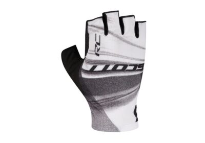 Biciklističke rukavice SCOTT RC Pro SF black-white-EXPERIENCE-matulji