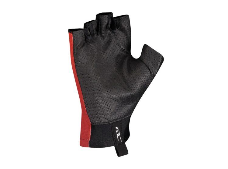 Biciklističke rukavice SCOTT RC Pro SF fiery red-white-experience-matulji-1