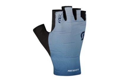Biciklističke rukavice SCOTT RC Pro SF glace blue-midnight blue-experience-matulji