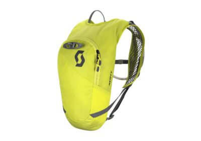 Ruksak SCOTT Perform Evo HY-4 sulphur yellow-experience-matulji
